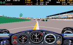 Indianapolis 500 The simulation